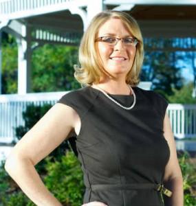 Dr. Jessica L. Caruso
