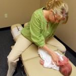 child chiropractor nh