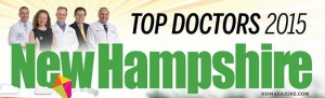 top doctor chiropractor nh